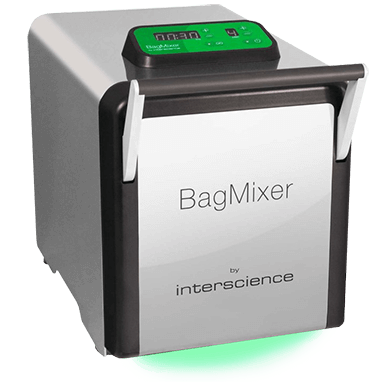 Гомогенизатор BagMixer® S от Interscience