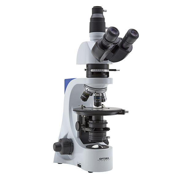 Лабораторный микроскоп B-383 POL от Optika Microscopes