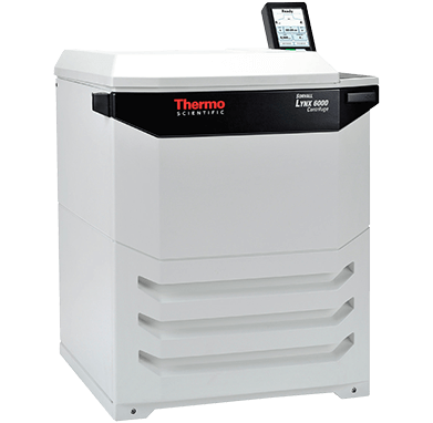 Центрифуга Sorvall LYNX 4000 от Thermo Fisher